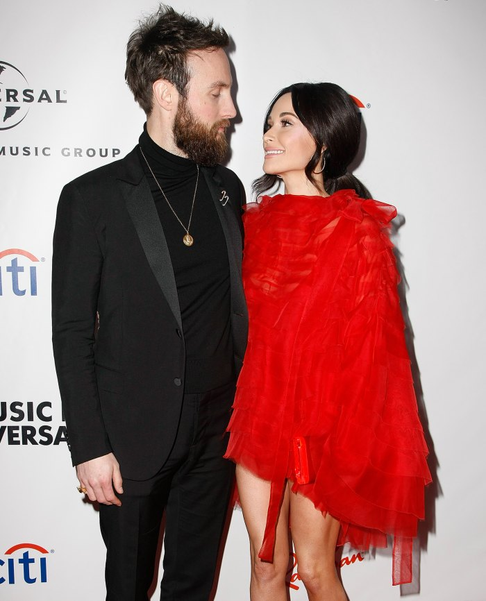 Inside Kacey Musgraves and Ruston Kelly's Divorce Filing: They 'Still Have Love and Respect for One Another'