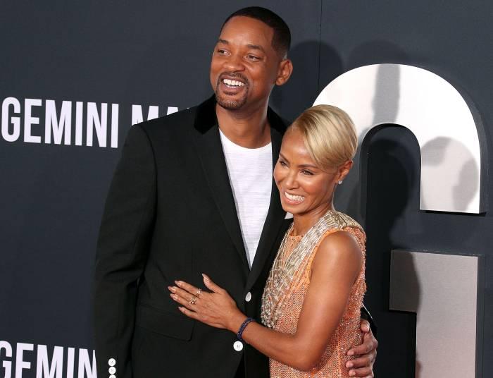 Jada Pinkett Smith and Will Smith Bond Unbreakable Amid August Alsina Rumors