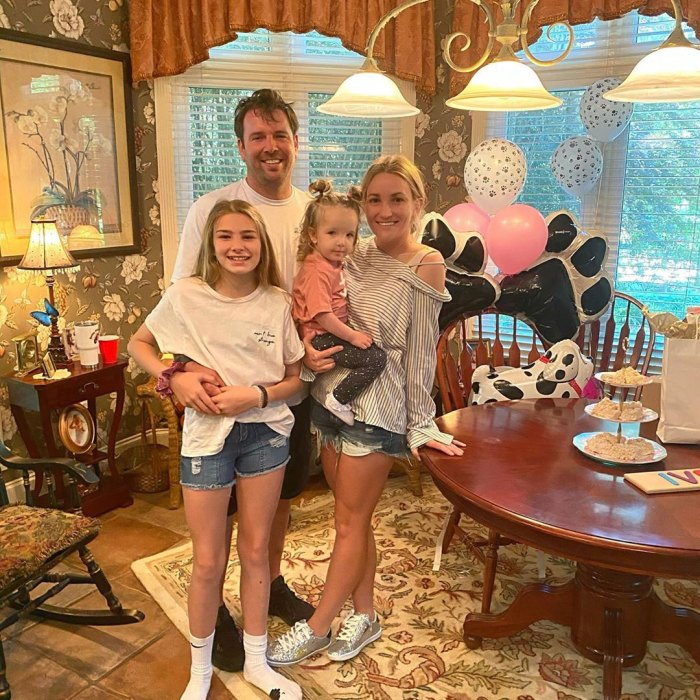 Jamie Lynn Spears Says She Embarrasses Daughter Maddie