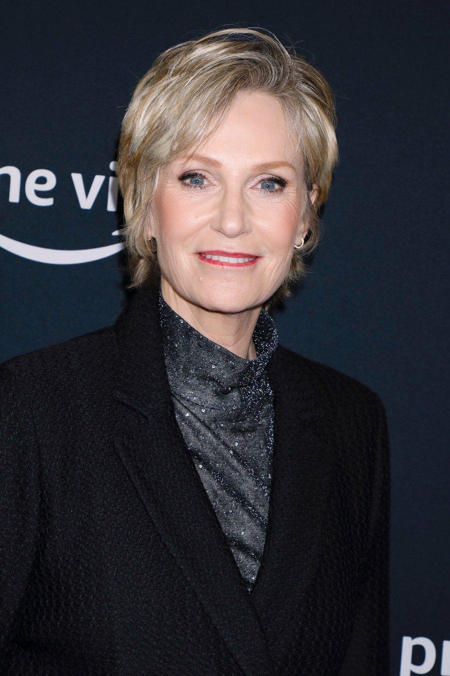 Jane Lynch Stars React to Broadway Star Nick Cordero Tragic Coronavirus Death