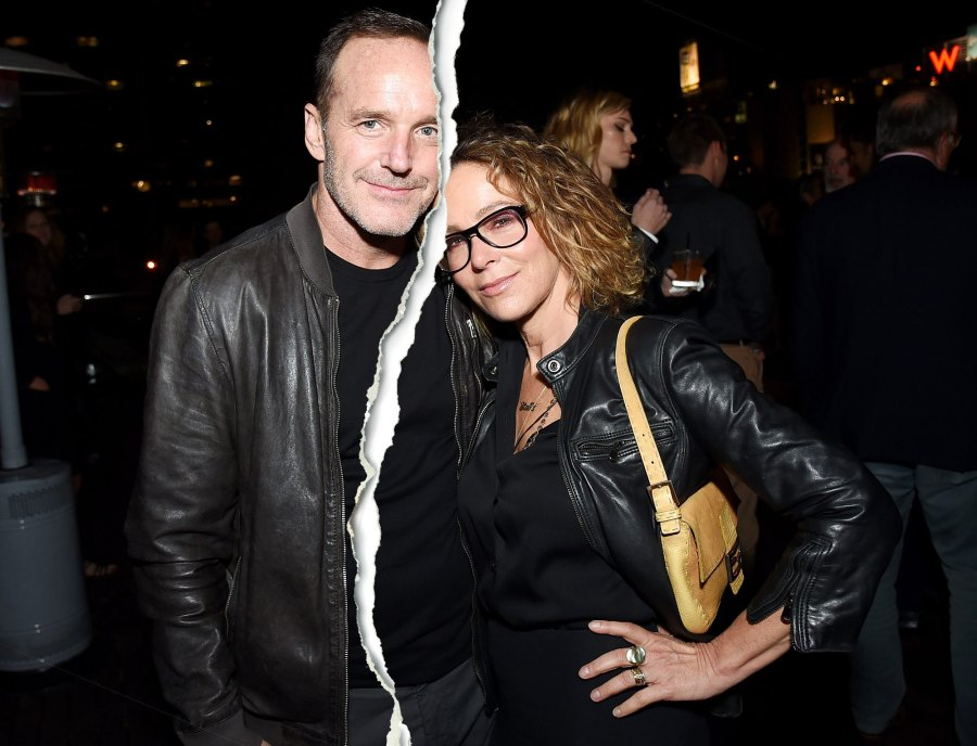 Jennifer Grey and Clark Gregg Split After 19 Years of Marriage