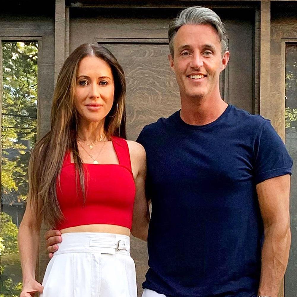 Jessica Mulroney Husband Ben Mulroney Slams Meghan Markle Tell-All Book Rumors