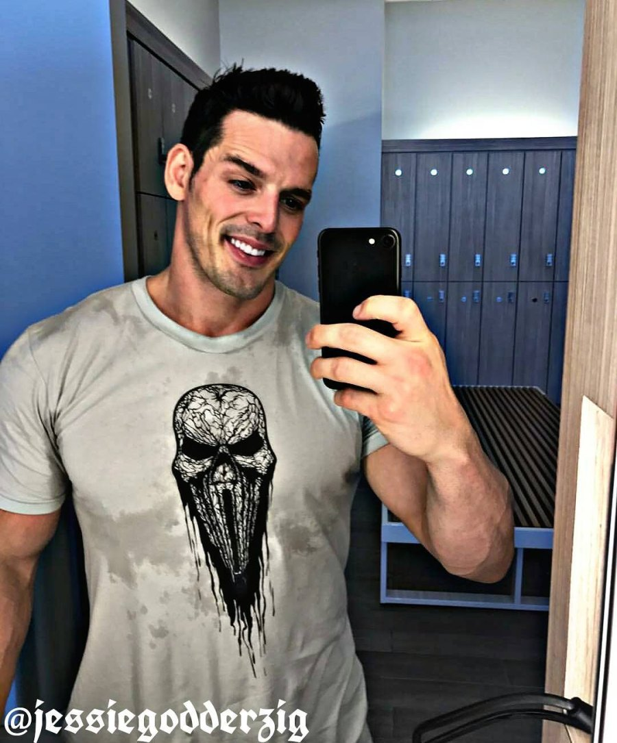 Jessie Godderz Big Brother Villians Where Are they Now