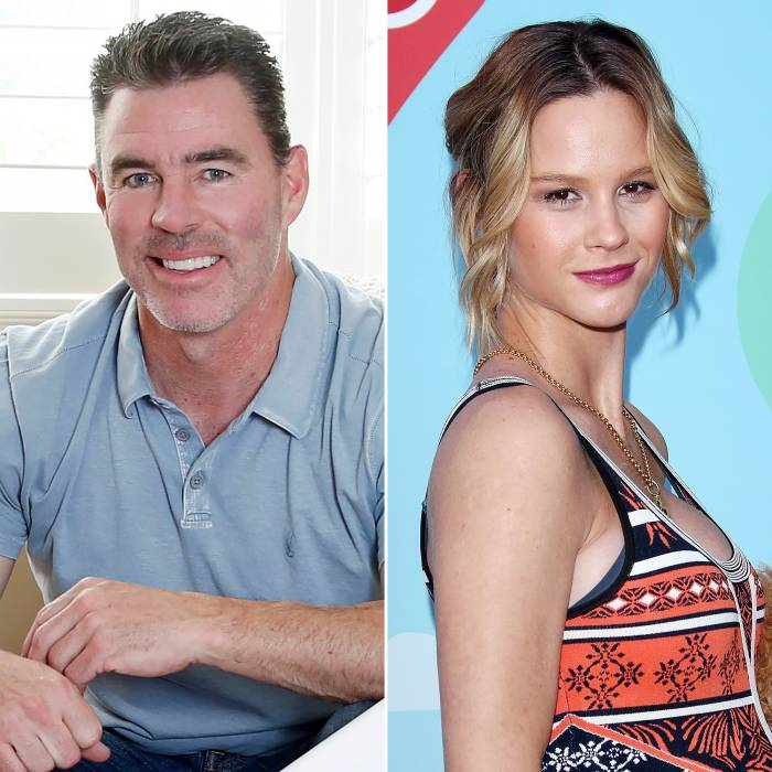 Jim Edmonds Appears to Shade Estranged Wife Meghan King in Posts About Narcissism in Past Relationships