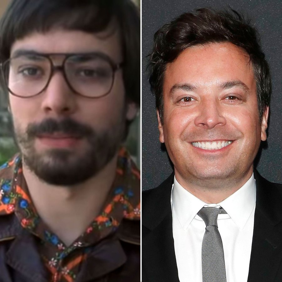 Jimmy Fallon Almost Famous Cast Where Are They Now