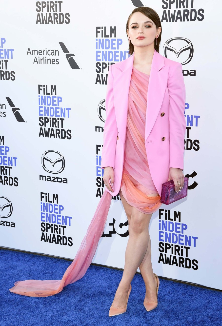 Joey King's All-Time Best Style Moments