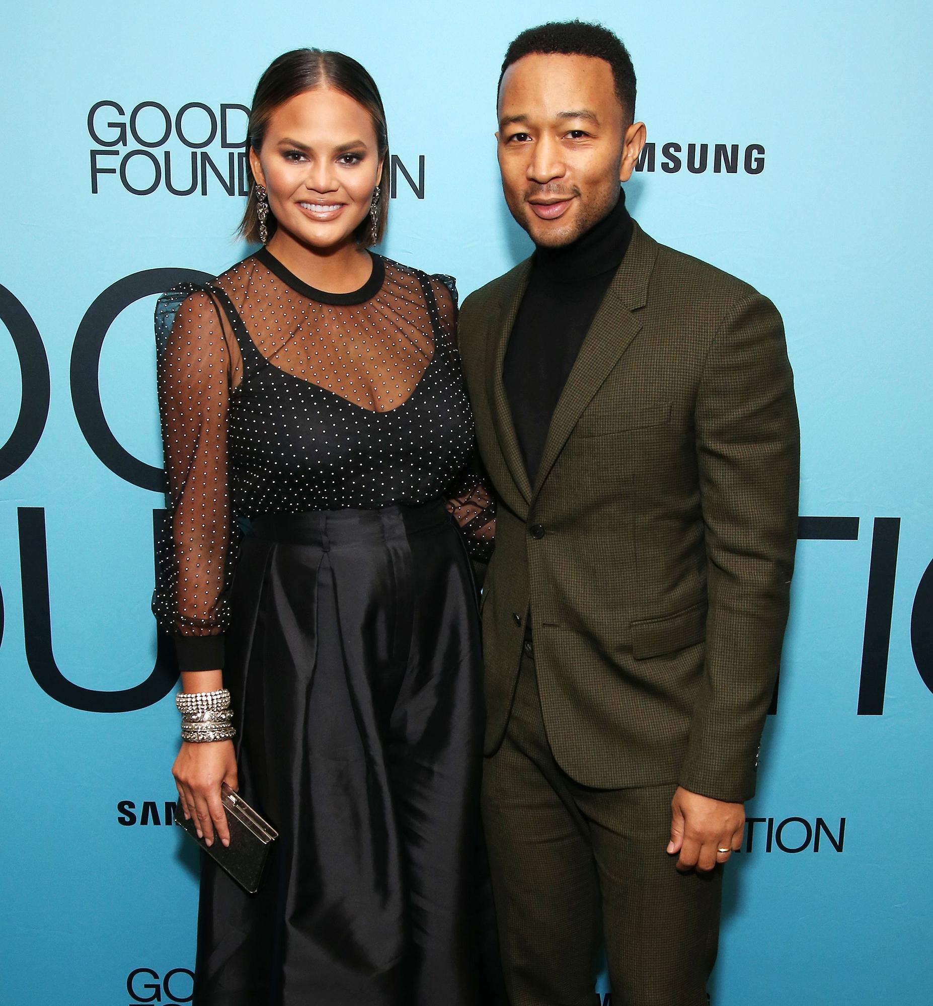 John Legend Talks Past Approach in Relationships Before Chrissy Teigen 1