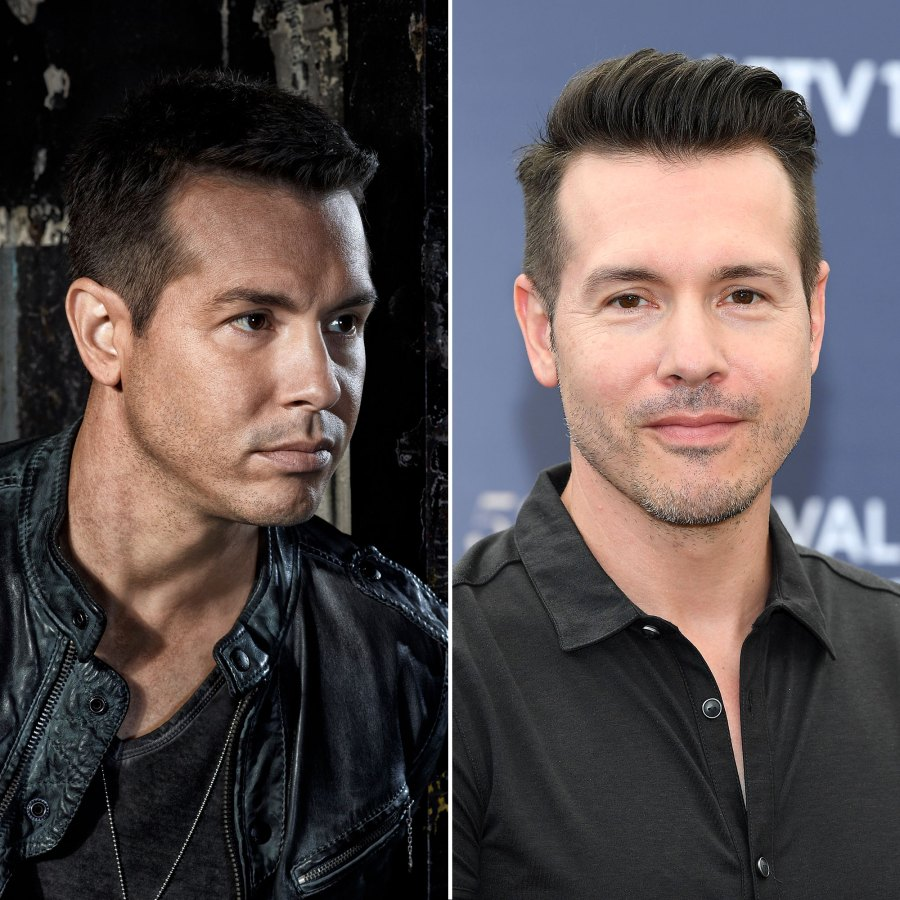 Jon Seda One Chicago Where Are They Now