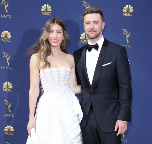 Justin Timberlake and Wife Jessica Biel Secretly Welcome Baby No 2