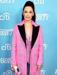 Kacey Musgraves Shares Crying Photo First Instagram Since Split