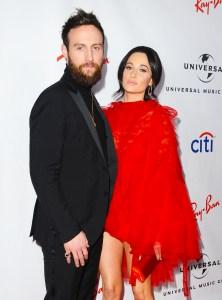 Kacey Musgraves Supports Estranged Husband Ruston Kellys Song Amid Divorce