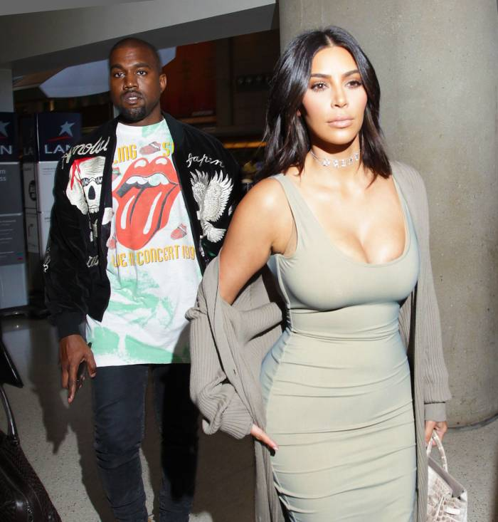 Kanye West Apologizes to Kim Kardashian After Twitter Rant Accusing Her of Cheating
