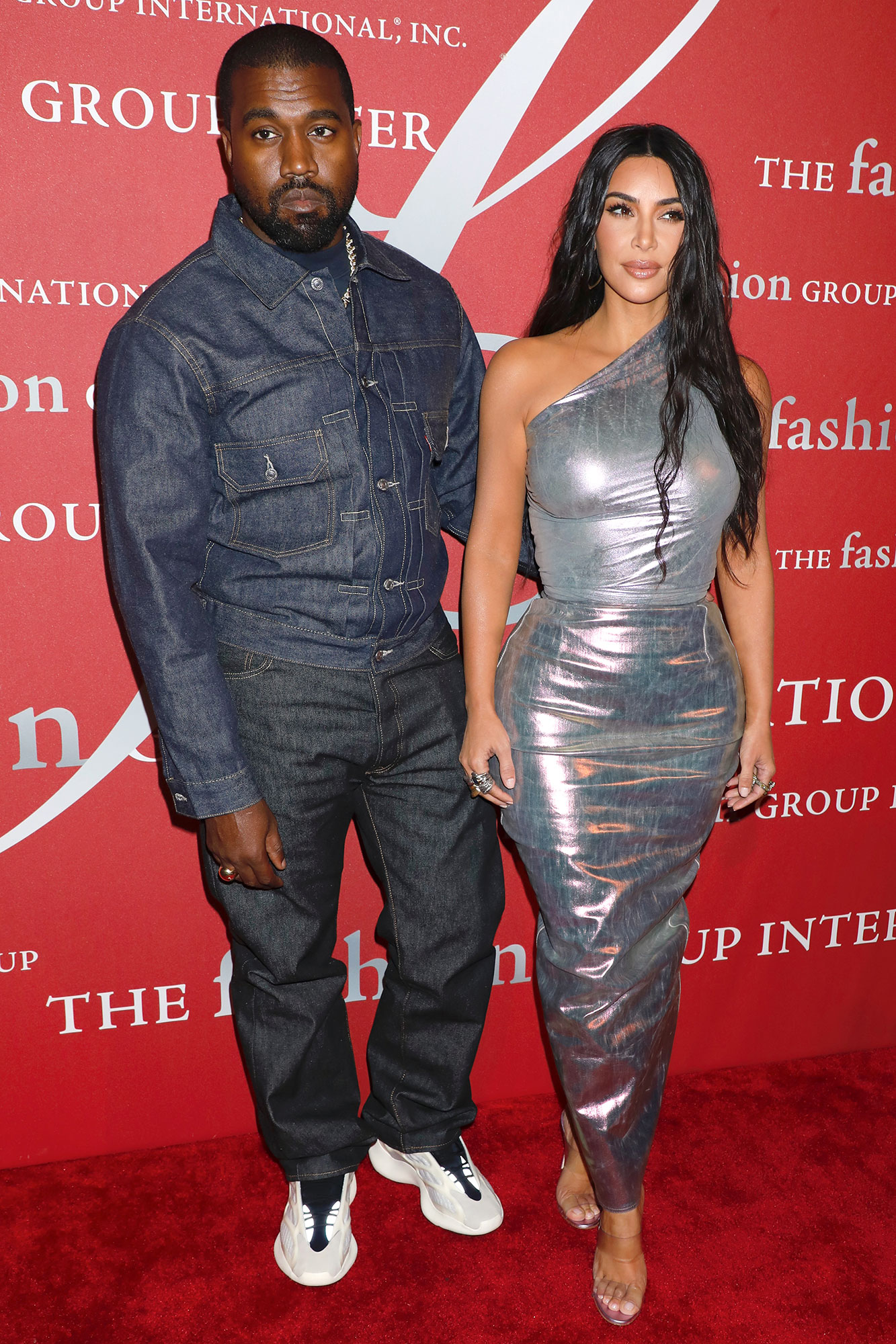 Kanye West Claims Kim Kardashian Tried to Get a Doctor to Lock Me Up