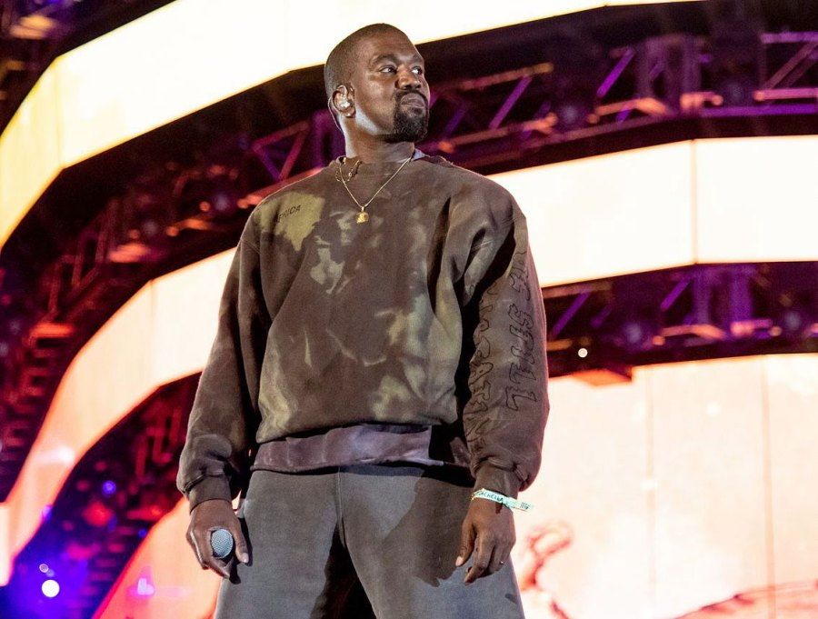 Kanye West Forbes Interview Revelations