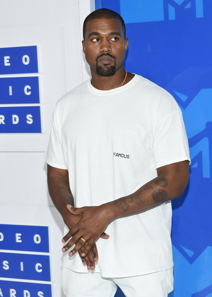 Kanye West Says He's 'Quite Alright,' Is 'Concerned' for the World After Abortion Comments