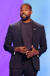 Kanye West Schedules 1st Presidential Campaign Rally in South Carolina