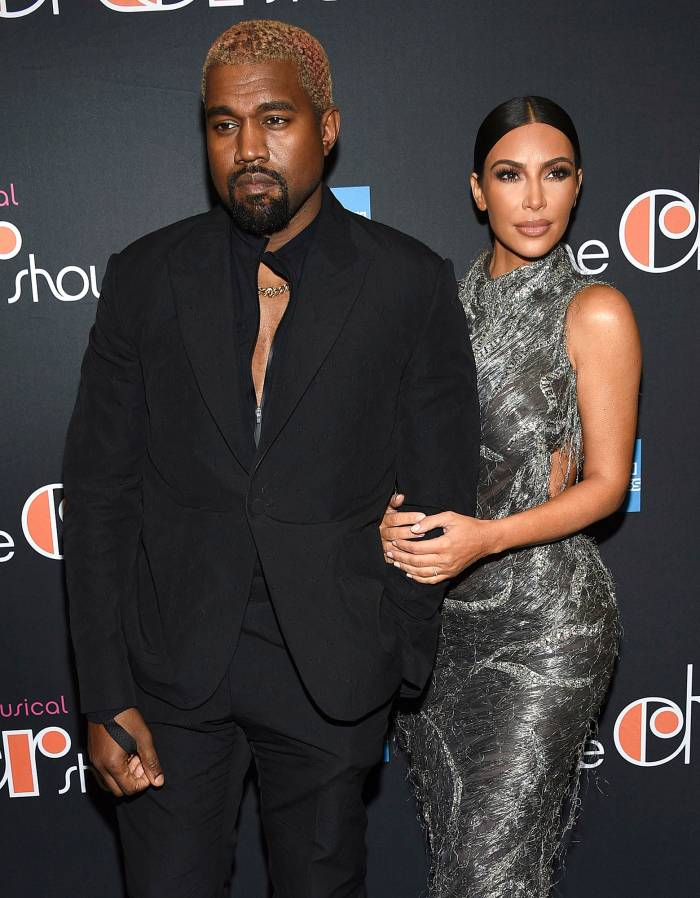 Kanye West Trying to Divorce Kim Kardashian Twitter Rant