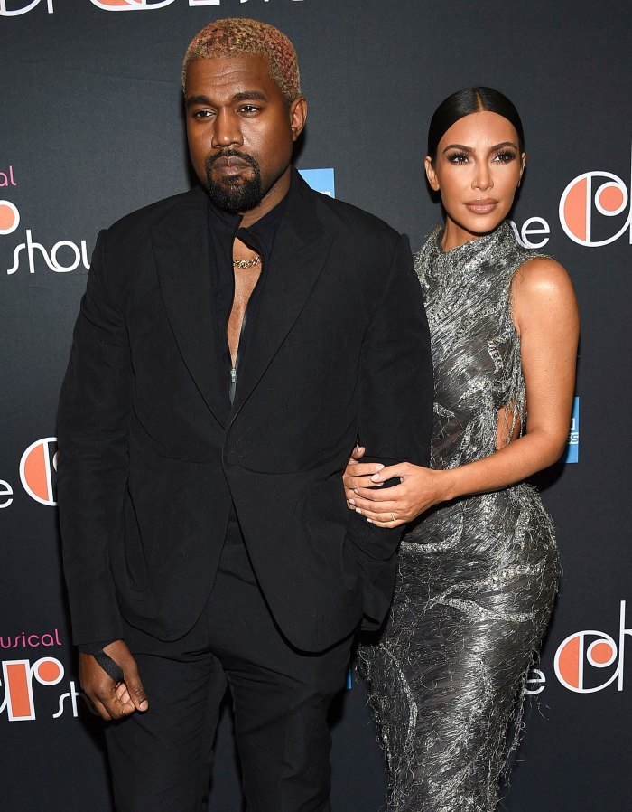 Kanye West: I've Been 'Trying' to Divorce Kim Kardashian for 2 Years