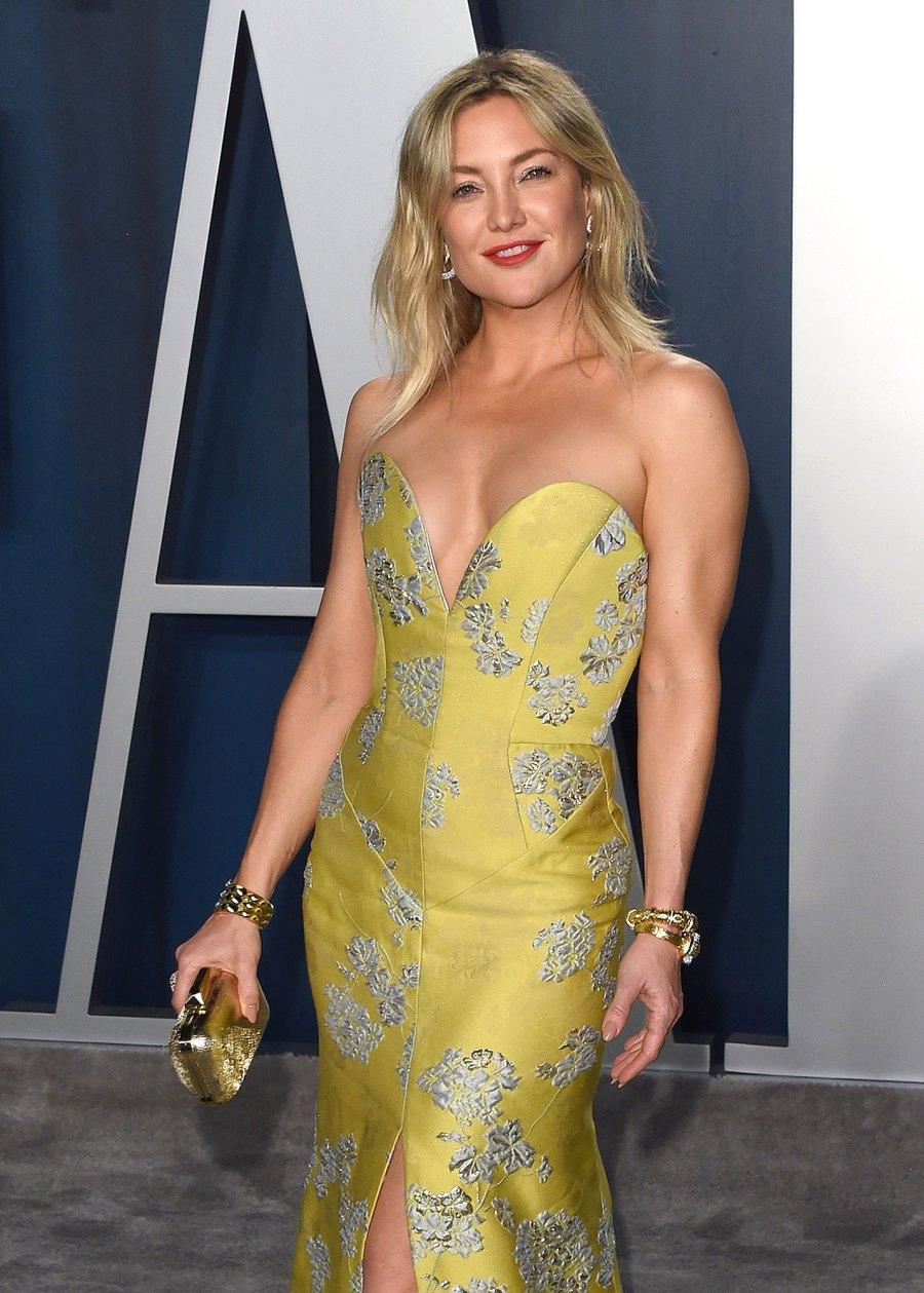 Kate Hudson Stars React to Broadway Star Nick Cordero Tragic Coronavirus Death