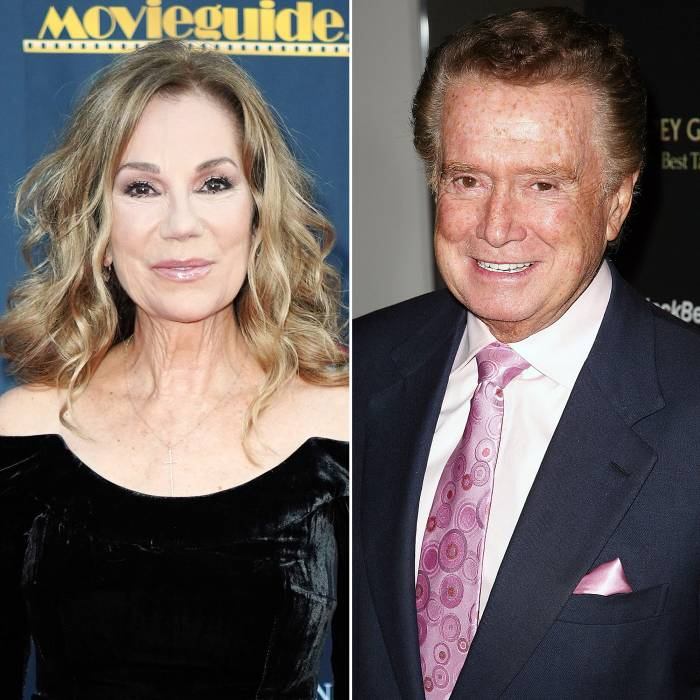 Kathie Lee Speaks Out After Regis Philbin Death