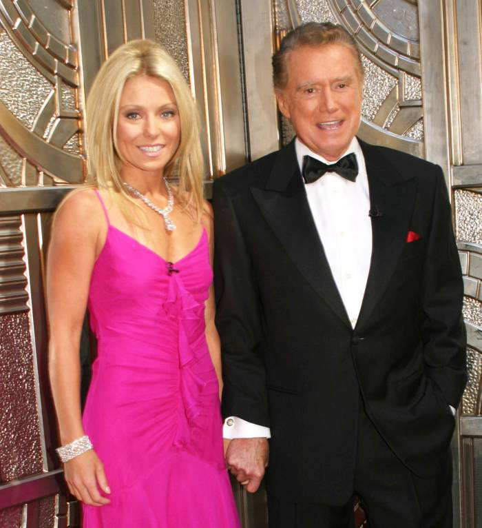 Kelly Ripa Pays Tribute to Former Regis And Kelly Cohost Regis Philbin-.jpg