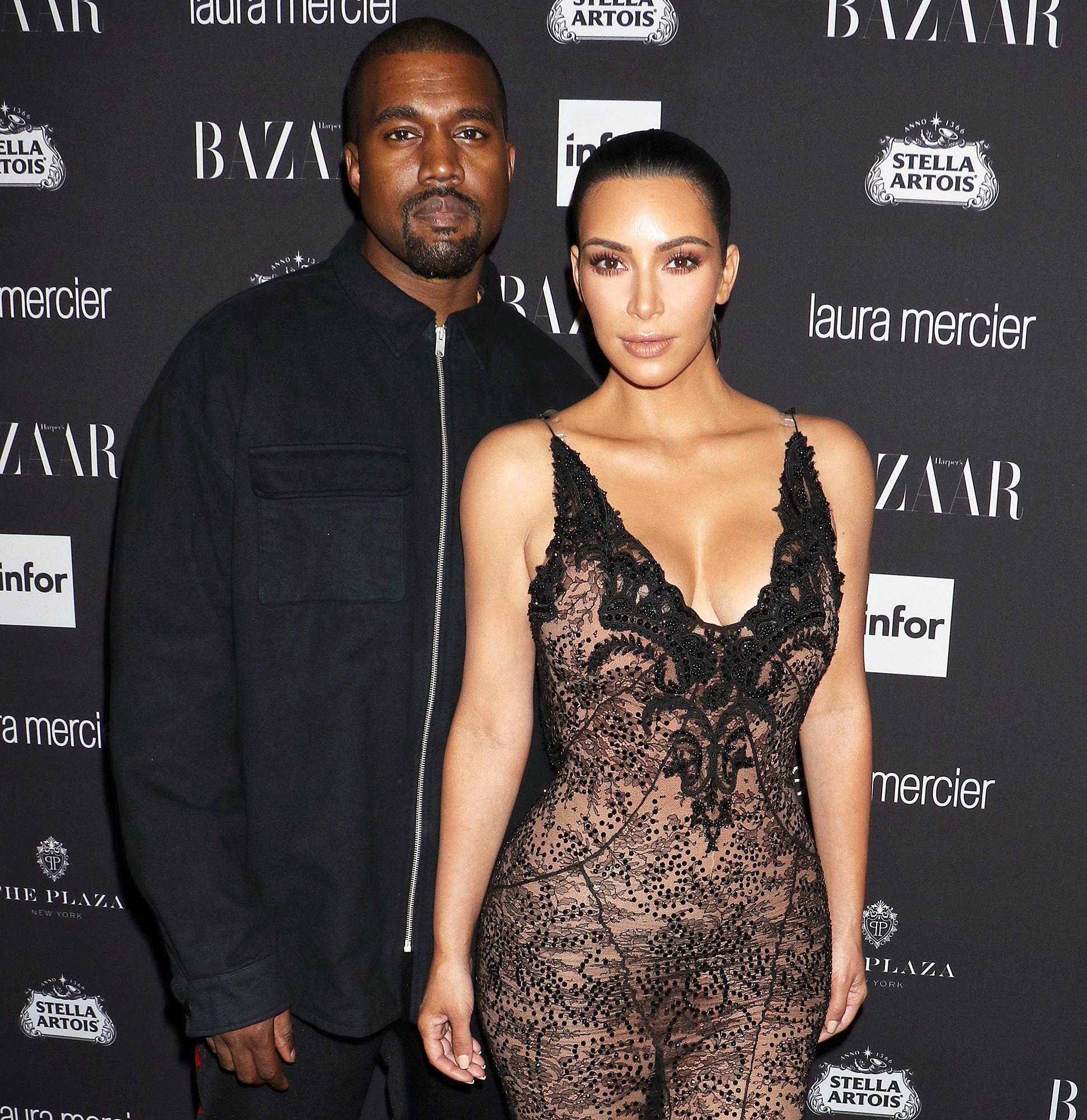 Kim Kardashian Breaks Silence on Kanye West Bi-Polar Disorder