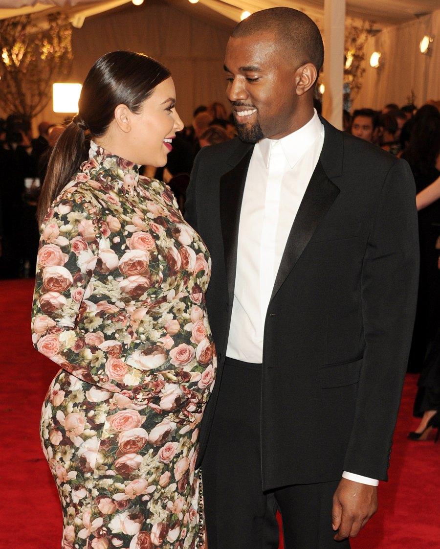 Kim Kardashian Kanye West Ups Downs Through the Years