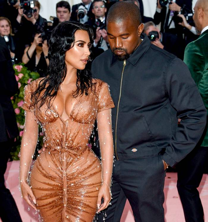 Kim Kardashian Tried to Find Some Sort of Resolution With Kanye West During Wyoming Trip