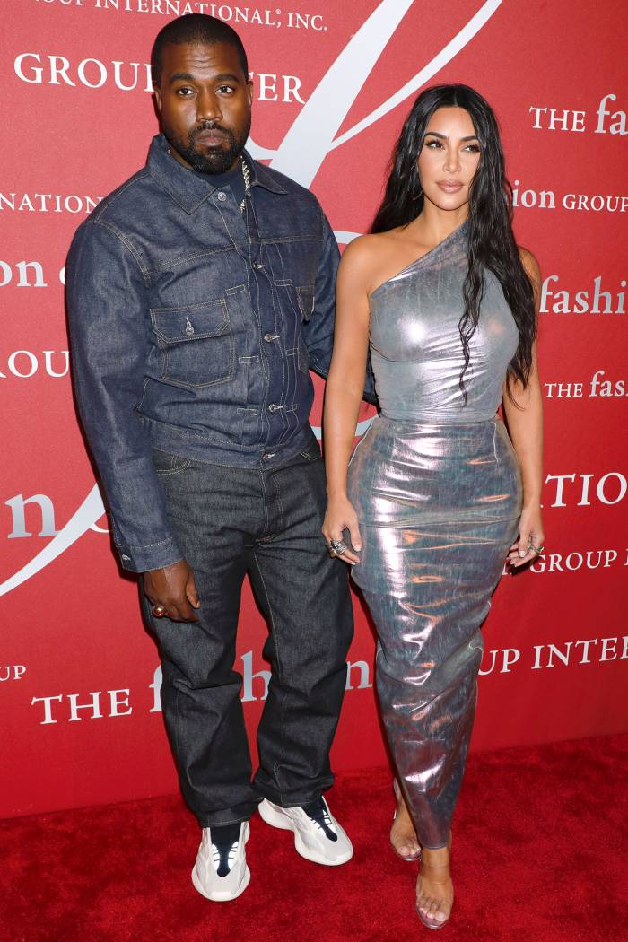Kim Kardashian and Kanye West Are on Completely Different Trajectories