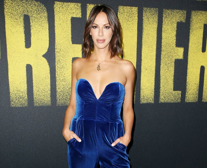 Kristen Doute Believes It Would Have Been a Lot Smarter for Bravo to Film Firing