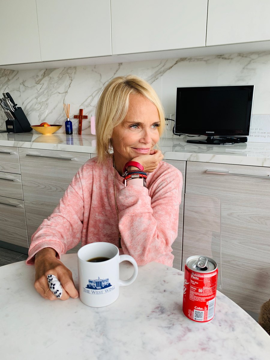 Kristin Chenoweth A Day In The Life