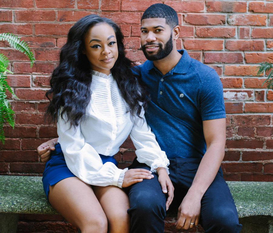 Kristine Killingsworth and Keith Dewar married at first sight still together