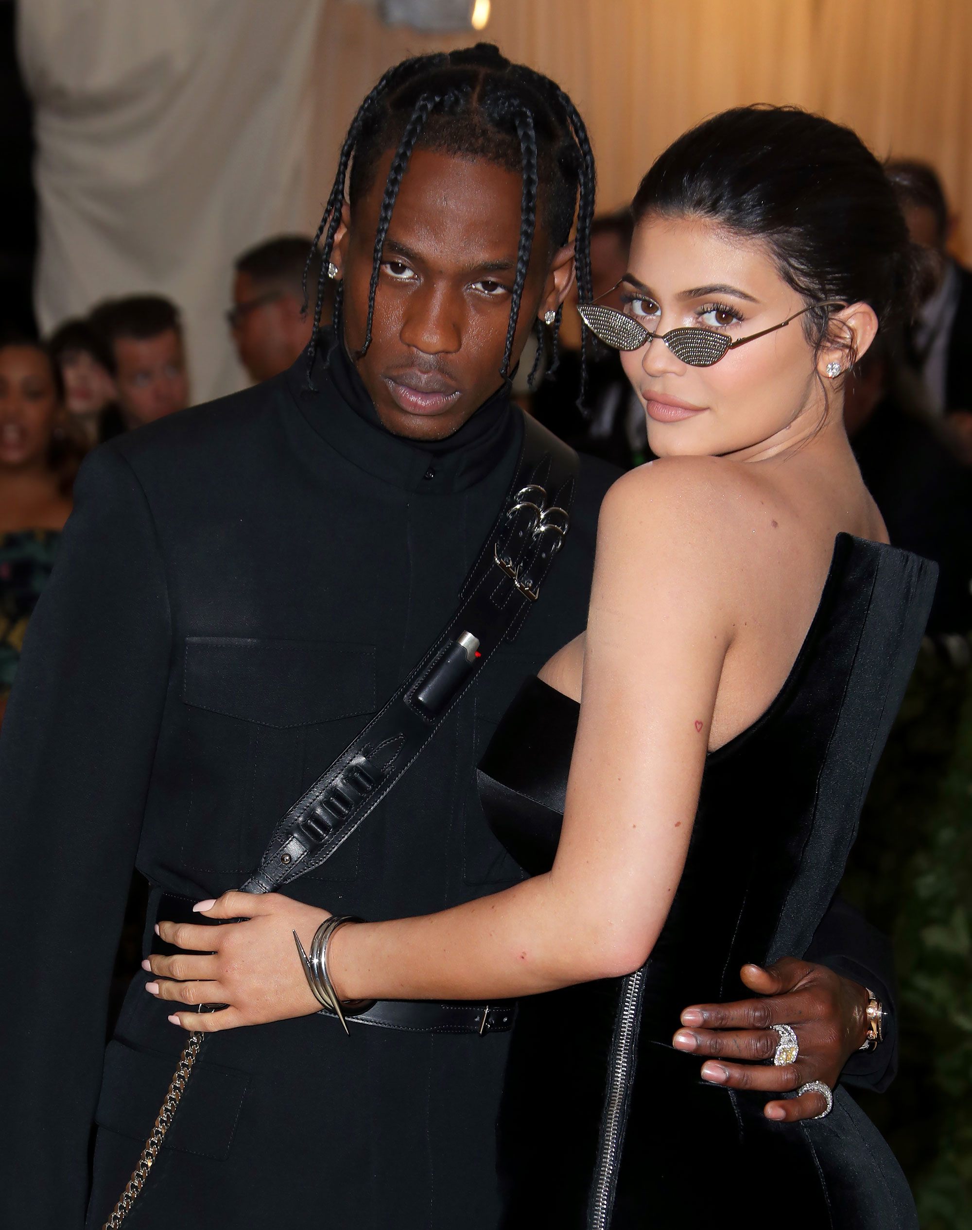 Kylie Jenner and Travis Scott Are 'Not Putting Pressure' on Getting Back Together
