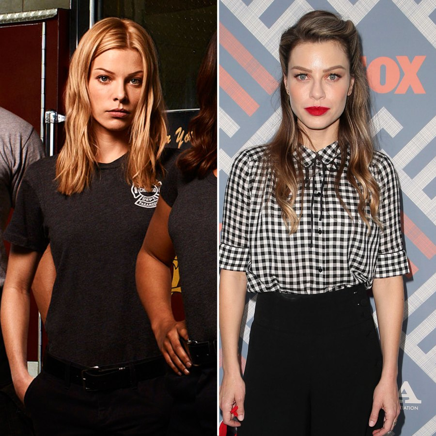 Lauren German One Chicago Where Are They Now