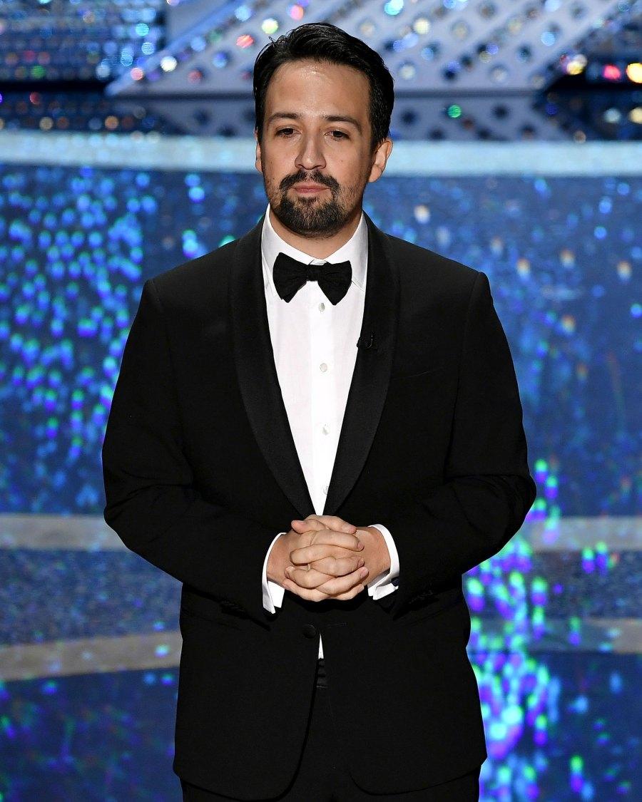 Lin Manuel Miranda Stars React to Broadway Star Nick Cordero Tragic Coronavirus Death
