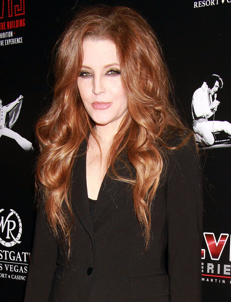 Lisa Marie Presley Best Quotes About Motherhood