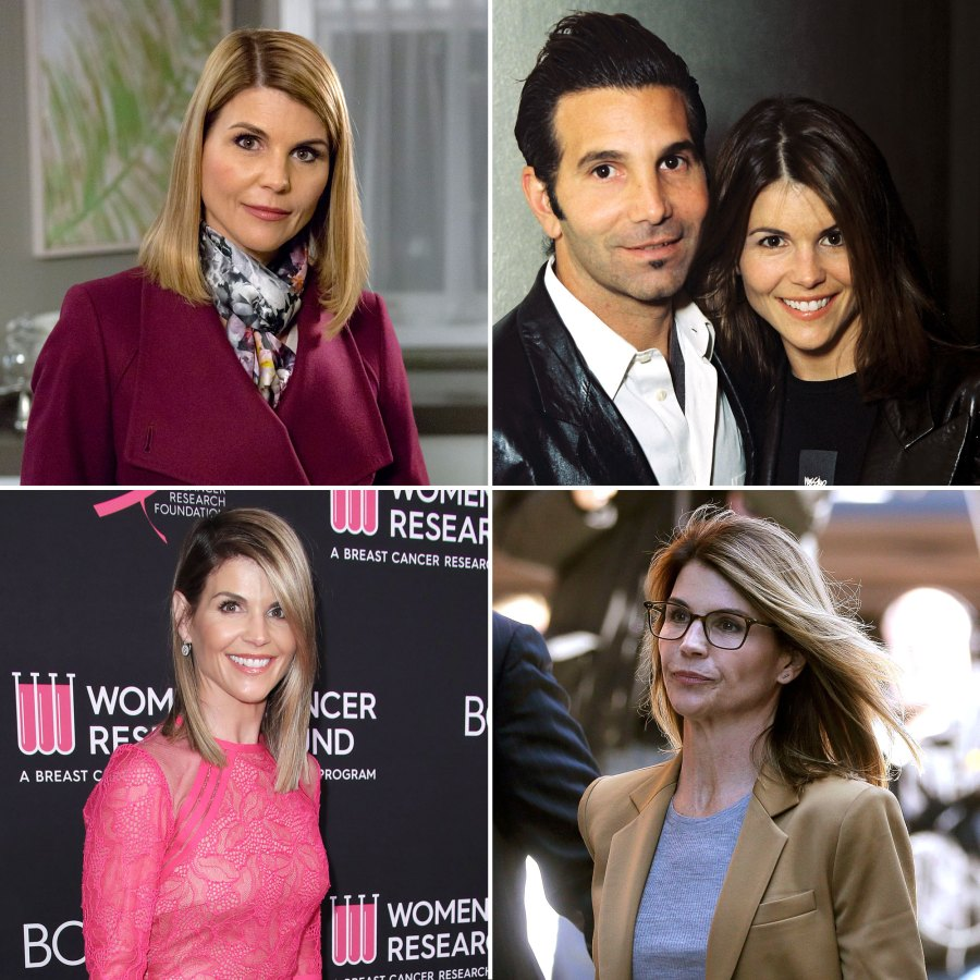 Lori Loughlin Through the Years: 'Full House,' College Scandal and More