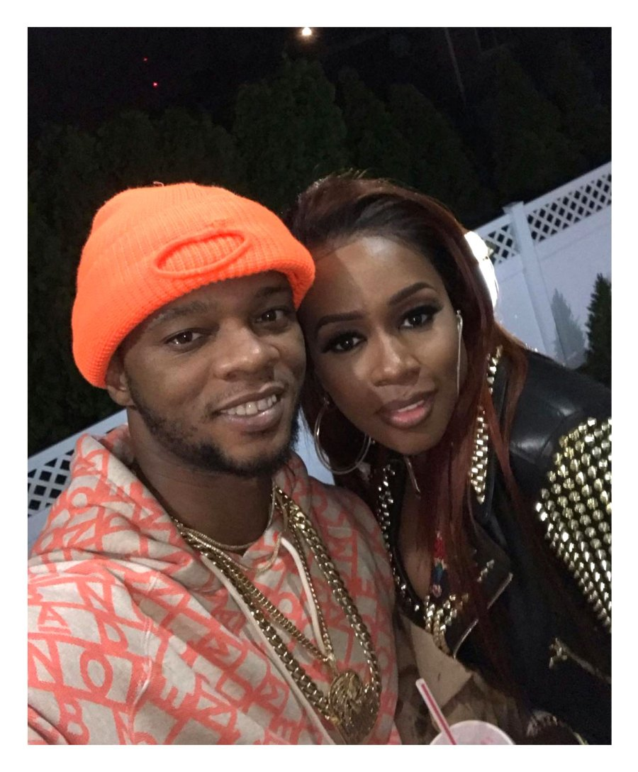 Love Hip Hop Remy Ma Pregnant Papoose