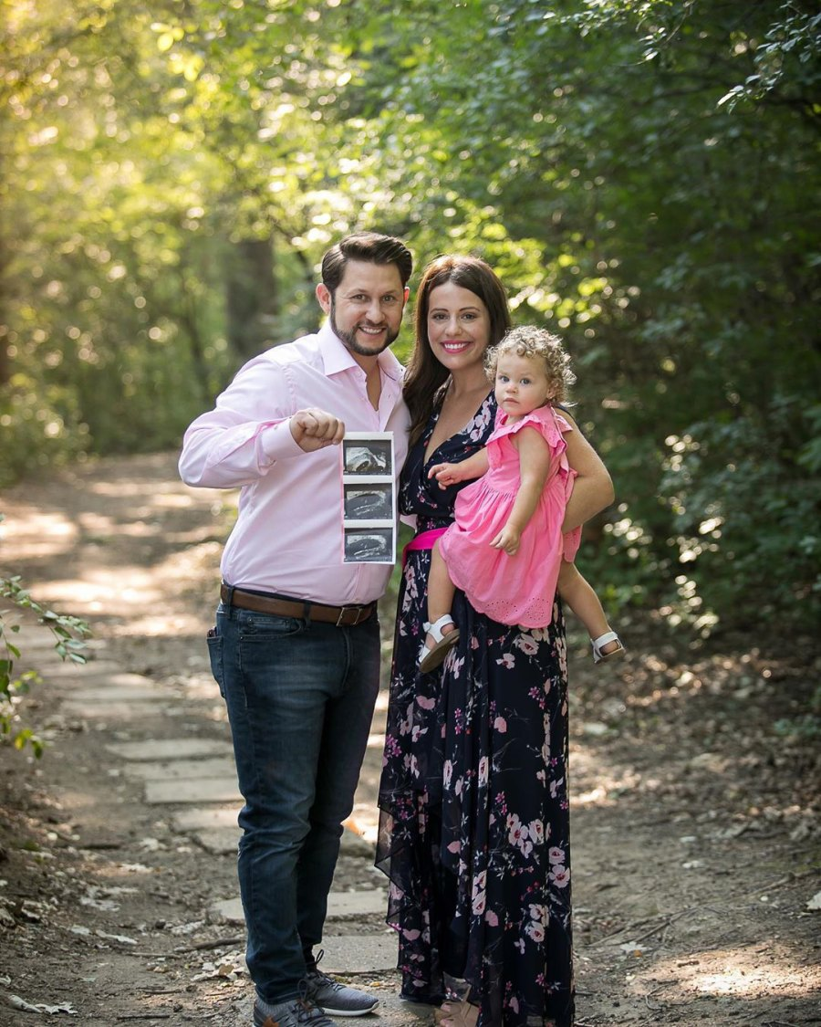 MAFS Ashley Petta Is Pregnant With Her and Anthony D'Amico 2nd Child 1
