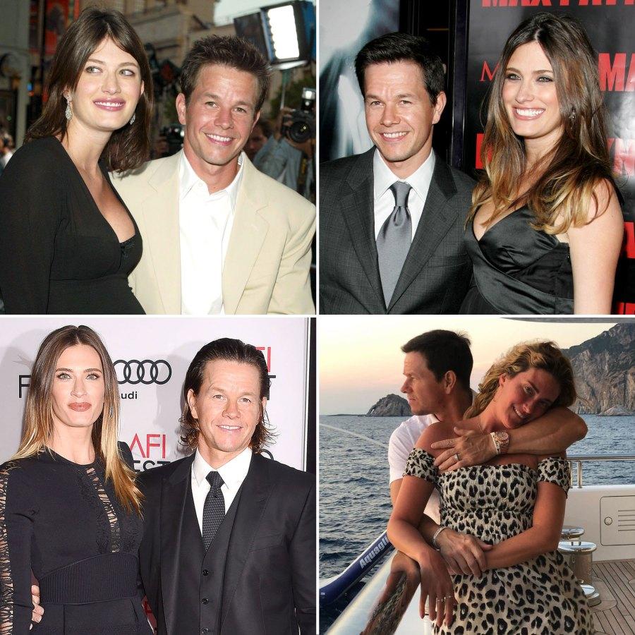 Mark Wahlberg and Rhea Durham Relationship Timeline