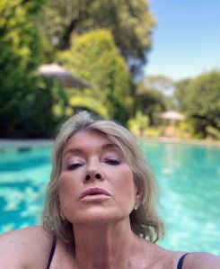Martha Stewart's Most Glamorous Beauty Looks of All Time