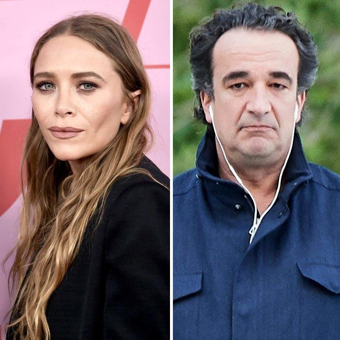 Mary-Kate Olsen Spotted 1st Time Since Olivier Sarkozy Divorce News