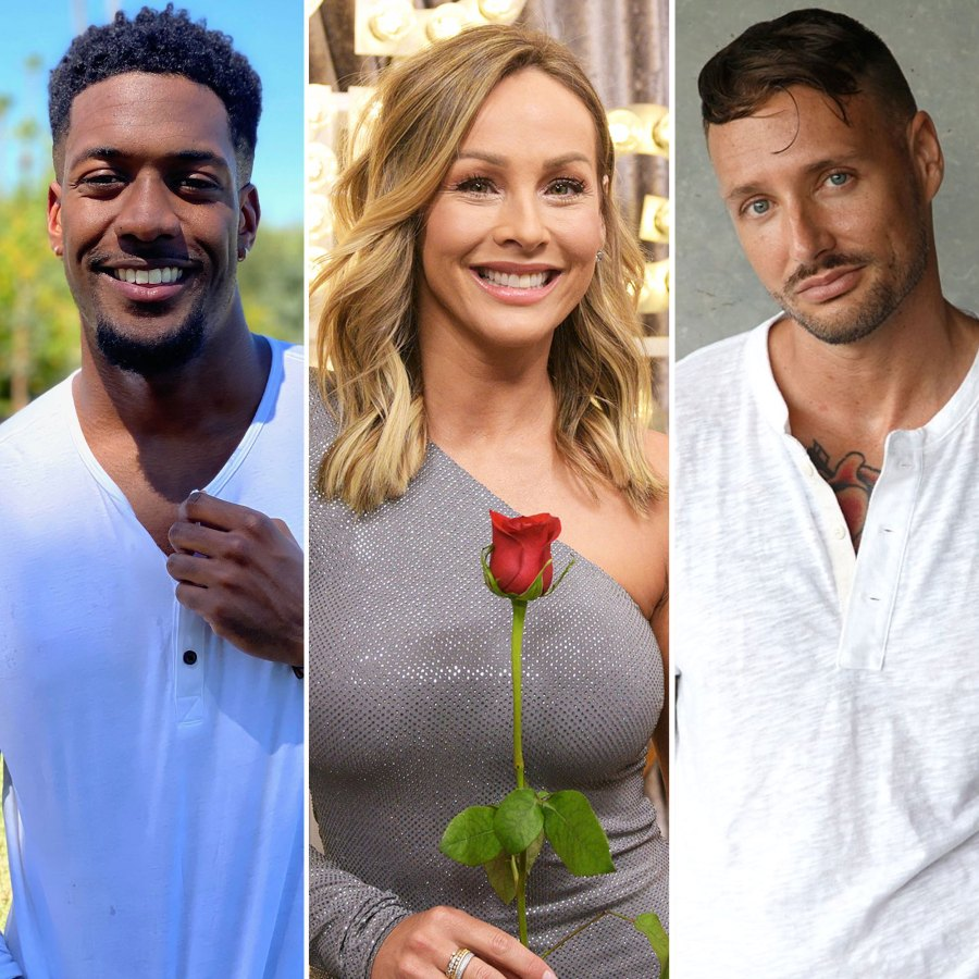 Meet the New Suitors on Clare Crawley Season of The Bachelorette Everything We Know