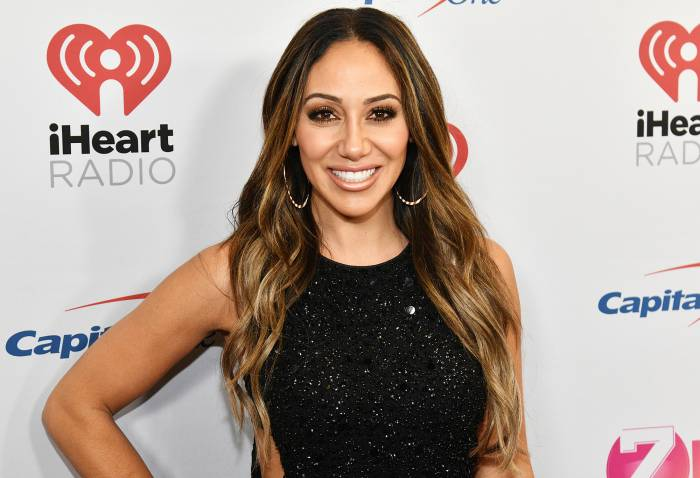 Melissa Gorga Says The Time Has Passed for Her to Have More Kids