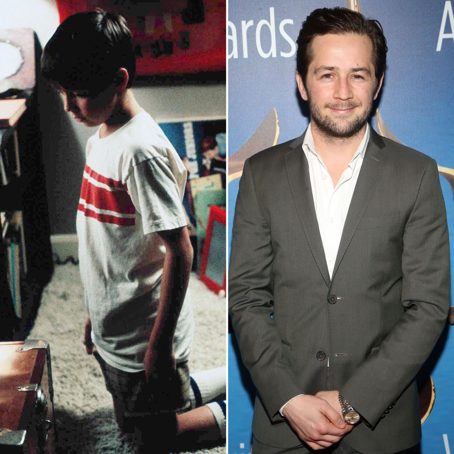 Michael Angarano Almost Famous Cast Where Are They Now