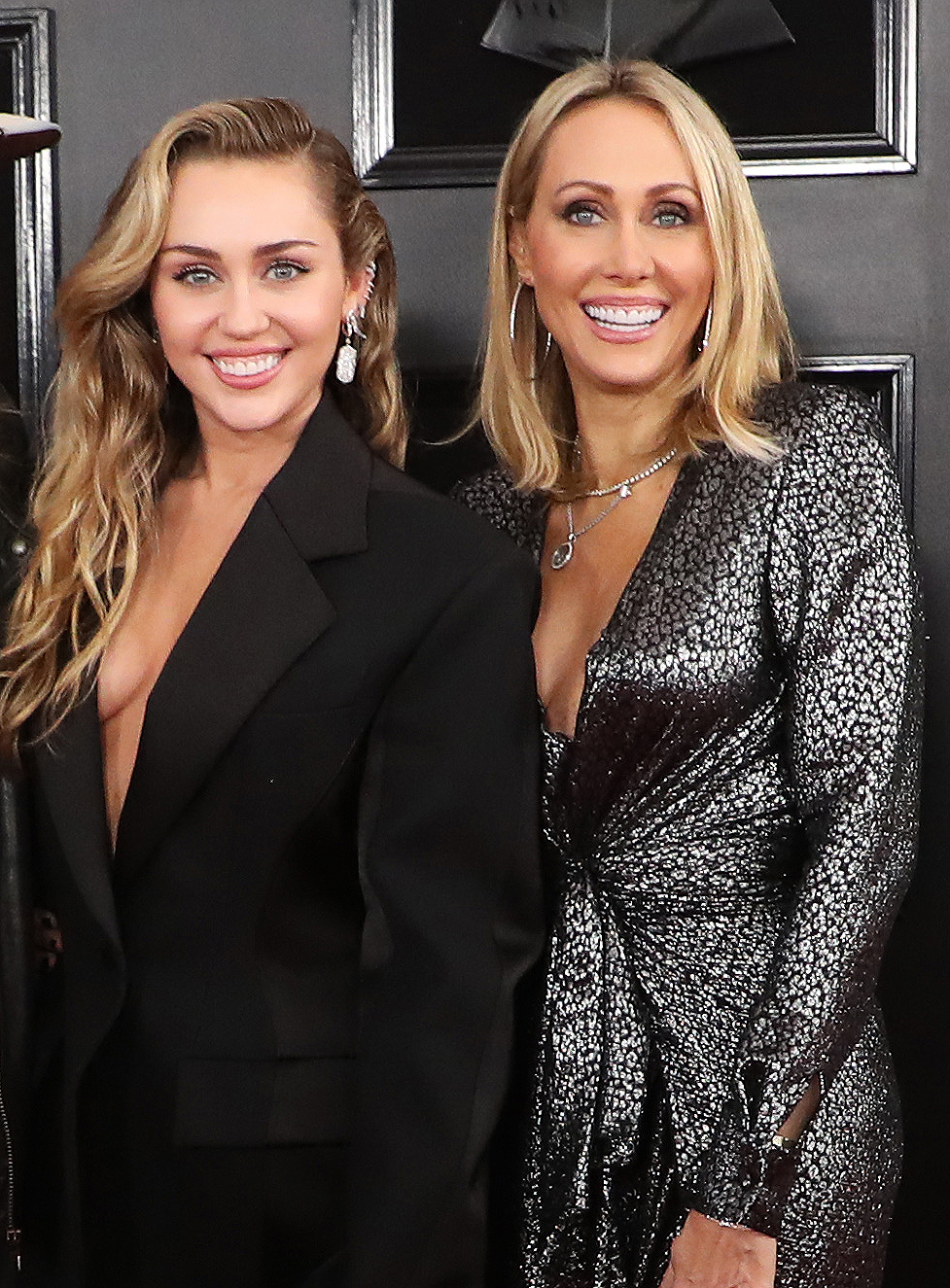 Miley Cyrus Mom Tish Calls the Sober Singer the Cleanest Person I Know