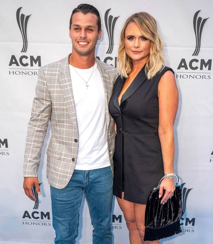 Miranda Lambert Thinks 'Surviving a Pandemic' Is a 'Good Test' for Her Marriage to Brendan McLoughlin