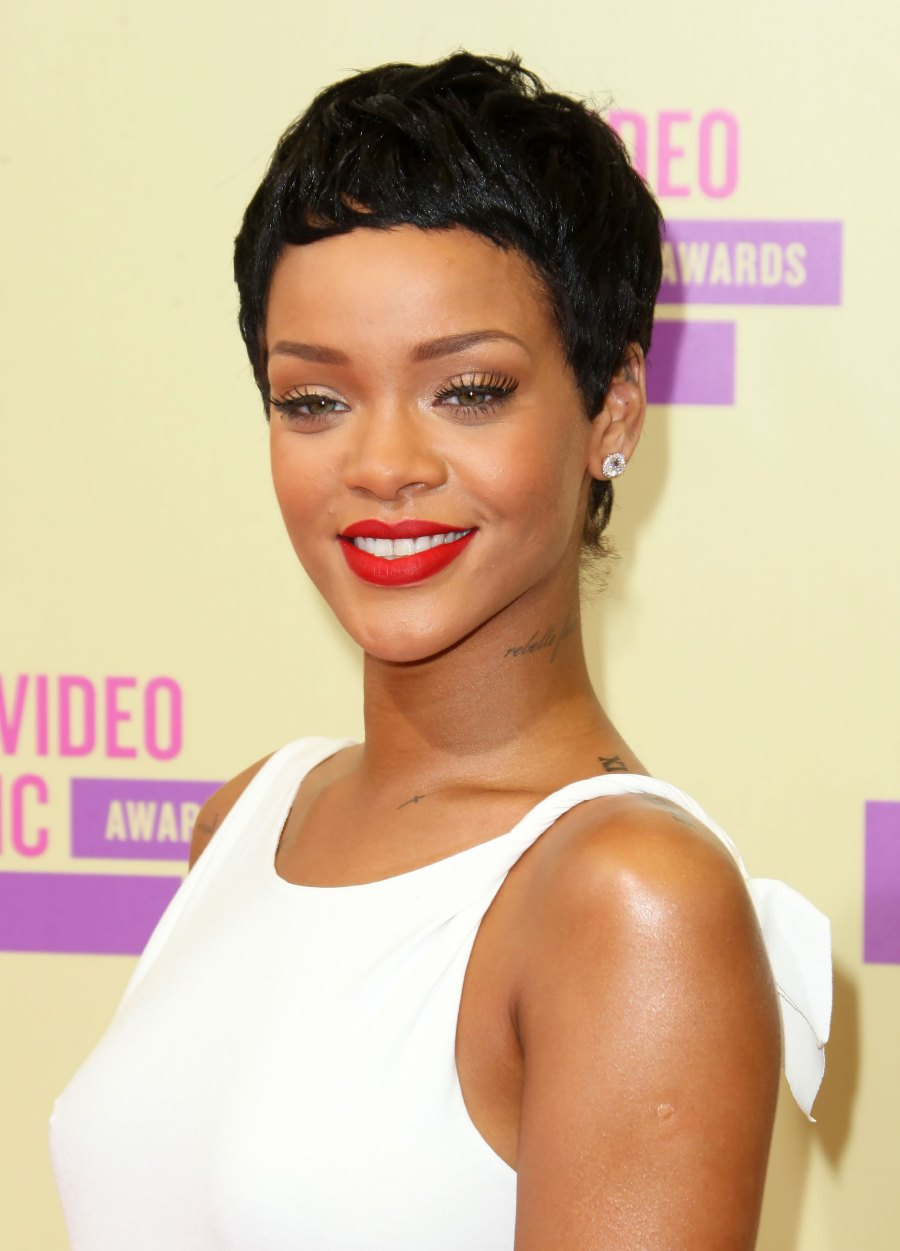 The Most Dramatic Celebrity Hair Changes of All Time: Pics