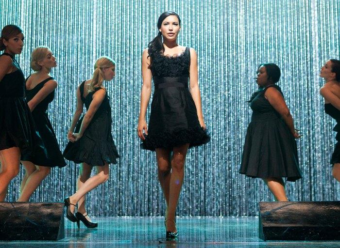 Most Memorable Naya Rivera Santana Glee Performances