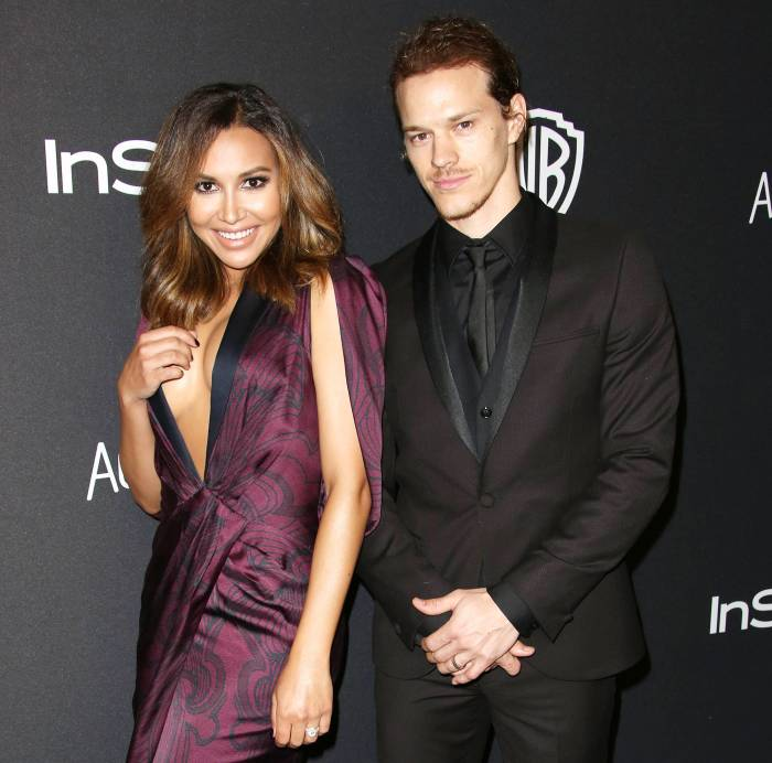 Naya Rivera Ex-Husband Ryan Dorsey Breaks His Silence After Glee Star Goes Missing